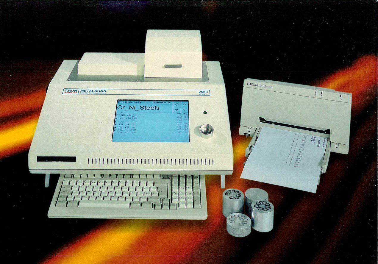 (1999) – M2500